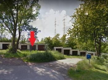 Prodej garáže 19 m², Praha 4 - Záběhlice