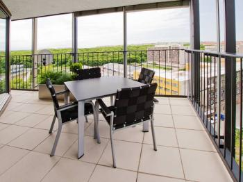 Terasa s výhledem - Pronájem bytu 3+kk v osobním vlastnictví 96 m², Praha 3 - Žižkov