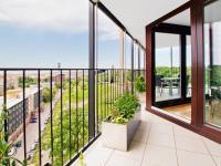 Terasa - Pronájem bytu 3+kk v osobním vlastnictví 96 m², Praha 3 - Žižkov