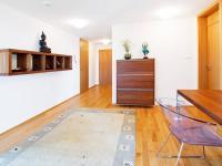 Chodba - Pronájem bytu 3+kk v osobním vlastnictví 96 m², Praha 3 - Žižkov