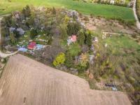 Prodej pozemku, 2566 m2, Praha 10 - Dubeč
