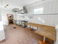 Pronájem restaurace 1536 m², Praha 5 - Stodůlky