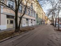 ul.Korunovační  - Prodej jiných prostor 146 m², Praha 7 - Bubeneč