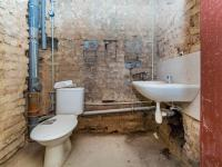 WC v suterénu domu - Prodej jiných prostor 146 m², Praha 7 - Bubeneč