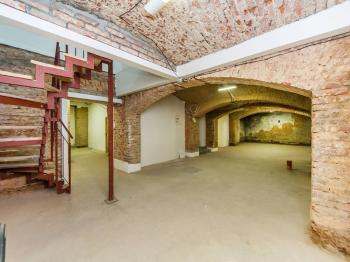 Prodej obchodních prostor 85 m², Praha 7 - Holešovice