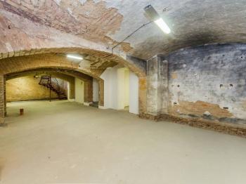 1.PP _ Suterén domu - Prodej jiných prostor 146 m², Praha 7 - Bubeneč