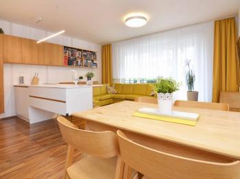 Prodej bytu 4+kk v osobním vlastnictví 125 m², Praha 4 - Modřany