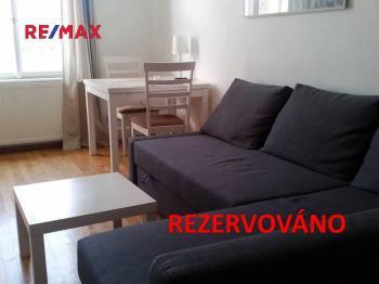 Prodej bytu 2+kk v osobním vlastnictví 41 m², Praha 2 - Nové Město