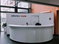 Pronájem kancelářských prostor 539 m², Praha 4 - Chodov