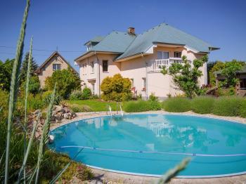 Prodej domu v osobním vlastnictví 303 m², Svojetice