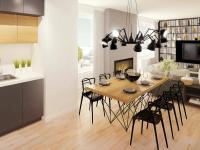 Prodej bytu 2+kk v osobním vlastnictví 78 m², Praha 3 - Strašnice