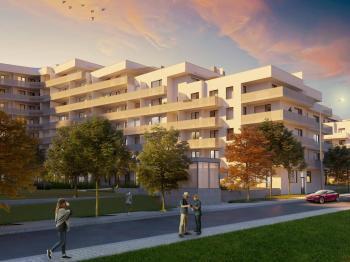 Prodej bytu 2+1 v osobním vlastnictví 68 m², Praha 3 - Žižkov