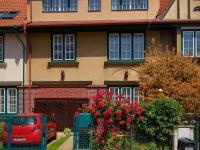Prodej domu v osobním vlastnictví 170 m², Praha 6 - Střešovice