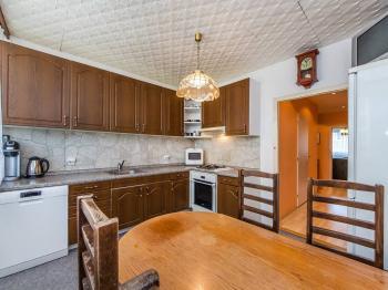 Prodej bytu 3+1 v osobním vlastnictví 90 m², Praha 4 - Krč