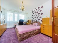 Pokoj 1 -Ložnice SV - Prodej bytu 3+1 v osobním vlastnictví 70 m², Pardubice