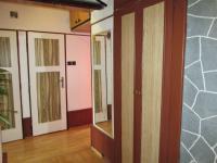 Chodba bytu do L - Pronájem bytu 2+1 v osobním vlastnictví 78 m², Příbram