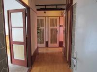 Prostorná chodba, vstup do pokoje 2 - Pronájem bytu 2+1 v osobním vlastnictví 78 m², Příbram