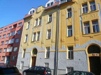 Byt 2+kk na pronájem, Praha 5 (Košíře)