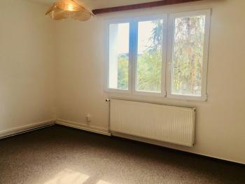 Pokoj - Pronájem bytu 2+1 v osobním vlastnictví 50 m², Praha 10 - Strašnice