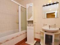 Koupelna - Prodej bytu 3+kk v osobním vlastnictví 124 m², Praha 5 - Stodůlky