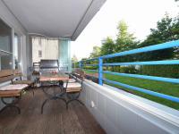 Terasa - Prodej bytu 3+kk v osobním vlastnictví 124 m², Praha 5 - Stodůlky