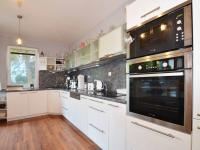 Kuchyně - Prodej bytu 3+kk v osobním vlastnictví 124 m², Praha 5 - Stodůlky