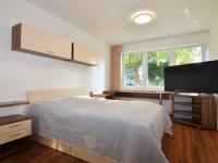 Ložnice - Prodej bytu 3+kk v osobním vlastnictví 124 m², Praha 5 - Stodůlky