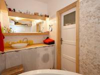 Prodej bytu 4+1 v osobním vlastnictví 71 m², Praha 5 - Smíchov