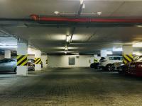 Parkovací stání - Prodej garážového stání 38 m², Praha 5 - Košíře