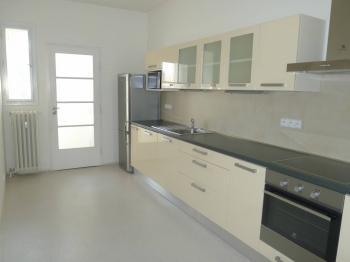 Pronájem bytu 2+1 v osobním vlastnictví 77 m², Praha 6 - Bubeneč