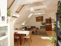 Pronájem bytu 3+kk v osobním vlastnictví 82 m², Praha 3 - Žižkov