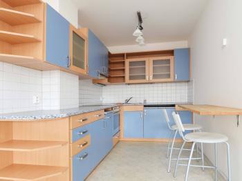 Pronájem bytu 2+kk v osobním vlastnictví 42 m², Praha 5 - Hlubočepy