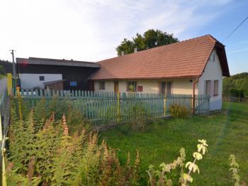 Prodej domu v osobním vlastnictví 95 m², Moraveč