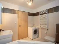 Pronájem bytu 2+kk v osobním vlastnictví 59 m², Praha 5 - Zličín