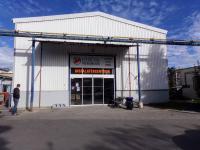 Pronájem komerčního prostoru (skladovací), 2310 m2, Praha 9 - Hloubětín