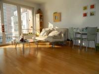 Pronájem bytu 1+kk v osobním vlastnictví, 41 m2, Praha 10 - Strašnice