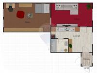 Prodej kancelářských prostor 74 m², Praha 2 - Nové Město