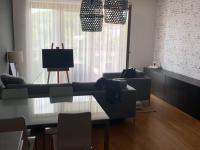 Pronájem bytu 2+kk v osobním vlastnictví, 49 m2, Praha 5 - Košíře
