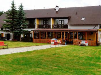 Hotel na prodej, Děčín