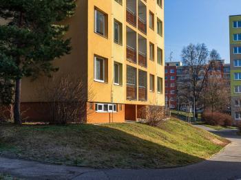 Byt 3+kk na pronájem, Praha 5 (Stodůlky)