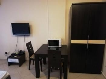 Prodej bytu 1+kk v osobním vlastnictví, 33 m2, Nesebar