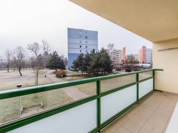 Prodej bytu 3+1 v osobním vlastnictví 80 m², Praha 10 - Hostivař