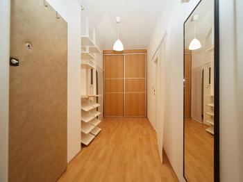 Pronájem bytu 2+kk v osobním vlastnictví 68 m², Praha 5 - Smíchov