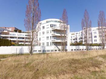 Pronájem bytu 3+kk v osobním vlastnictví, 90 m2, Praha 5 - Hlubočepy