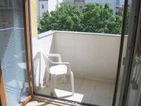balkón do vnitrobloku - Pronájem bytu 3+1 v družstevním vlastnictví 67 m², Praha 4 - Podolí