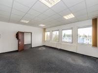 Prostor 30 m2 - Pronájem kancelářských prostor 15 m², Příbram