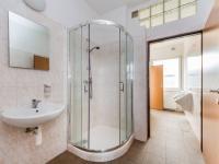 Toalety - Pronájem kancelářských prostor 15 m², Příbram