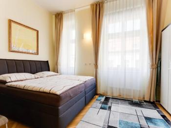Pronájem bytu 2+kk v osobním vlastnictví 59 m², Praha 2 - Nové Město