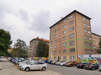 Prodej bytu 3+1 v osobním vlastnictví 71 m², Praha 10 - Vršovice