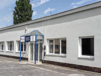 Kancelář na pronájem, Praha 9 (Hloubětín)